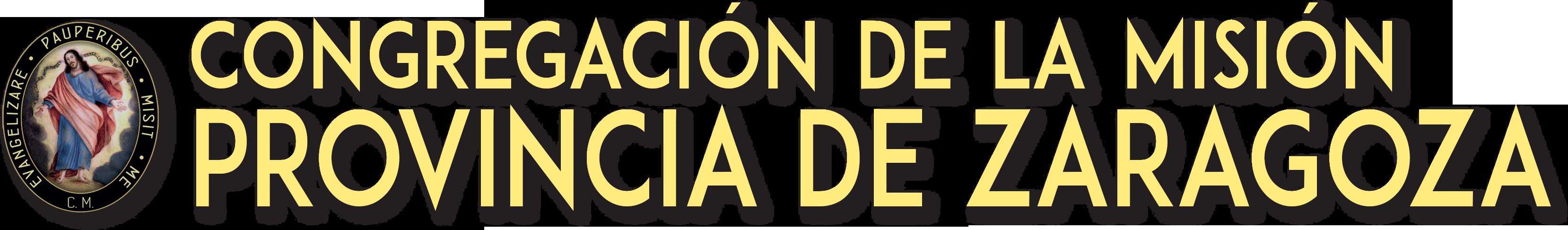 Congregación de la Misión, Provincia Canónica de Zaragoza